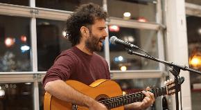 Shabbat Live with Yoel Sykes