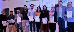 B'nai B'rith & JNF Youth and Young Adult Jewish Changemaker Awards 2019