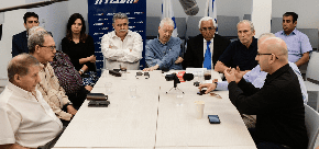 What happened to Israel's Labor Party … and why?
