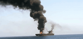 Pompeo: Iran is responsible for attacking oil tankers in Gulf