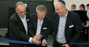 Mount Sinai College investment pays off
