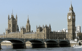 In British Parliament, IDF reservists share human-rights abuses by Palestinians