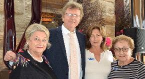 UIA NSW Women's Division hosts major donor thank you event