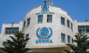 MFAT reviewing New Zealand support for UNRWA