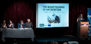 Is anti-Semitism becoming mainstream? Experts see alarming trend in media, campus and public life