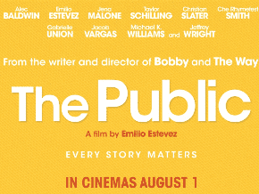 The Public:  J-Wire has ten double passes to giveaway