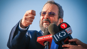 Ehud Barak's cautionary tale about wealthy connections