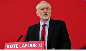 British public figures sign letter refusing to vote Labour over anti-Semitism scandal
