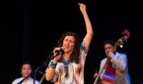 Sacred music festival for Emanuel