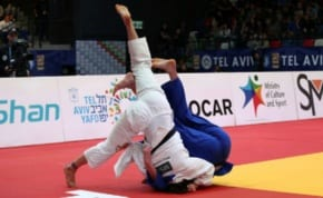 International Judo Federation suspends Iran over its avoidance of competing with Israel