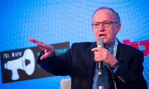 A Jewish Democratic congressman called me a Nazi collaborator