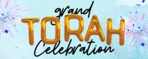 Sep-22   Sydney:   Torah celebration
