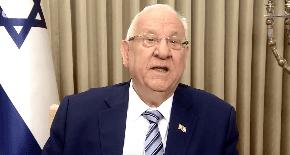 Rivlin must cook up a US$220 million Netanyahu-Liberman omelette