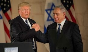 Israel welcomes Trump's announcement on advancement of 'historic' defence treaty