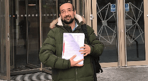 Orthodox Jew from Golders Green announces Brexit Party run against Corbyn