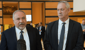 Israeli party leaders lament stalling of movement towards government coalition