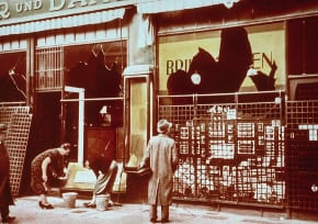 Kristallnacht remains relevant 81 years later