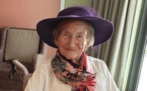 Rose Klas passes away in Sydney at 103
