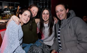 Young Adult Division launched in Sydney