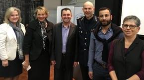 Melbourne Community Commemorates 75thAnniversary of Babi Yar
