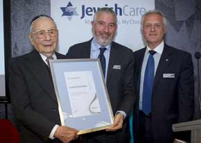 Melbourne's Jewish Care holds AGM