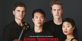Jul-09   Melbourne:   String Quartet Concert