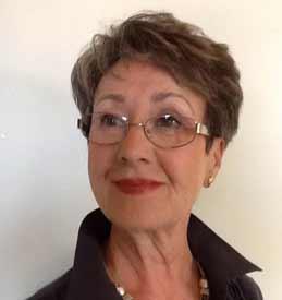 Agnes Zillner