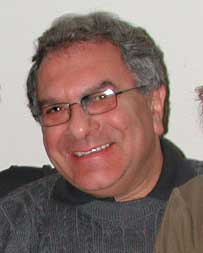 Alan Gold