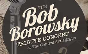 Jun-19   Sydney:   Bob Borowsky tribute
