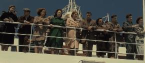 Brooklyn – a movie review by Roz Tarszisz