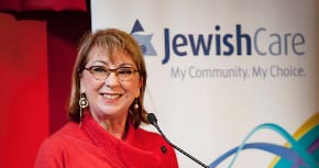 Jewish Care Victoria Cares for its Carers