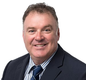 Senator Rod Culliton