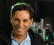 Professor Moti Segev