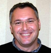 Dr Eli Lewis