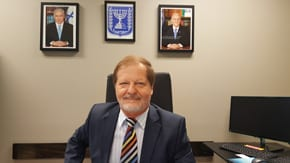 Israeli embassy in NZ declares Israel's rights to protect its borders