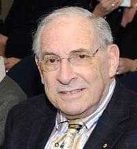 Graham de Vahl Davis