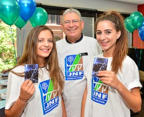 JNF Green Sunday – Sydney