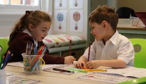 Emanuel School's Kindergarten of Wonder