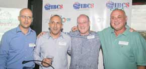 Israeli Business Club launched in Sydney