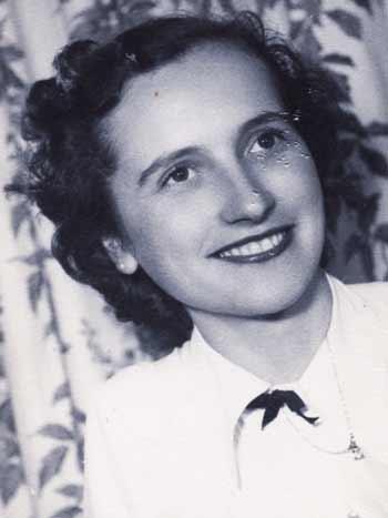 Ibi in Sydney, 1950