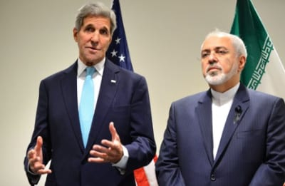 Iran's presidential candidates spar over nuclear deal
