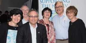 JNF NSW Gala dinner – photo gallery