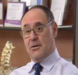 Dr Jack Edelman