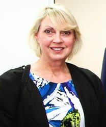 Jane Rapke