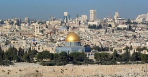 NYT: US embassy could relocate to Jerusalem in 2019