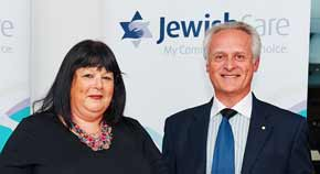Awards Honour Best of the Best at Jewish Care