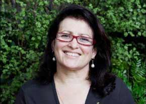 Jill Margo