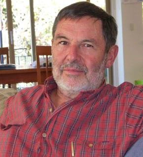 Dr John Rogers