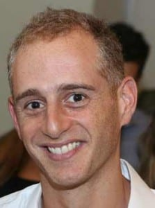 Jonathan Gavshon