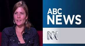 ABC's Sophie McNeill selectively cuts Ahed Tamimi video